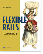 Flexible Rails book cover